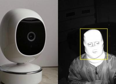 Test: Kamera SimCam 1S z funkcją rozpoznawania twarzy