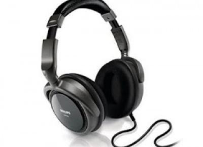 Słuchawki Philips SHP 2700 z Biedronki