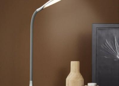 Co w Lidlu: Lampa stołowa LED Osram z Lidla