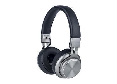 Co w Lidlu: Składane słuchawki bezprzewodowe Bluetooth® Silvercrest z Lidla