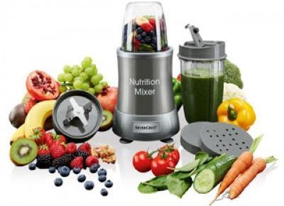 Blender Nutrition Mixer 700 W Silvercrest z Lidla