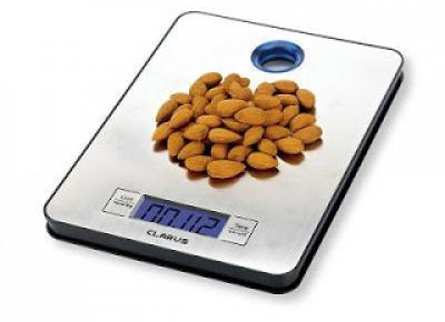 Elektroniczna waga kuchenna z Biedronki