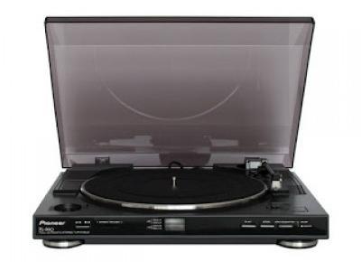 Co w Lidlu: Gramofon Pioneer PL-990 z Lidla
