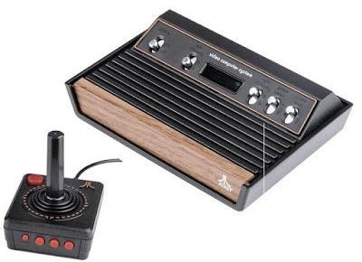 Co w Lidlu: Retro konsola Atari, 110 gier z Lidla