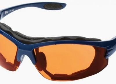 Co w Lidlu: Okulary sportowe Crivit z Lidla