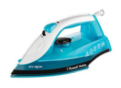 Żelazko Russell Hobbs My Iron 25580-56 z Biedronki