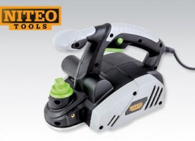 Strug Niteo Tools z Biedronki