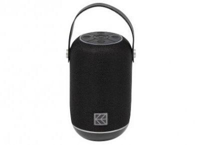 Głośnik zewnętrzny Bluetooth Hykker z Biedronki