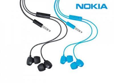 Słuchawki stereo Nokia WH-208 z Biedronki