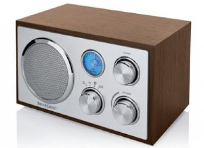 Co w Lidlu: Radio z Bluetooth Silvercrest z Lidla