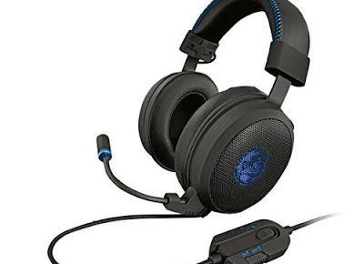 Co w Lidlu: Słuchawki dla graczy Silvercrest z Lidla