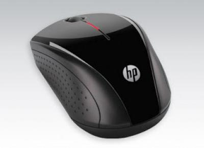 Mysz bezprzewodowa HP X3000 z Biedronki