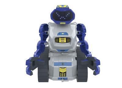 Co w Lidlu: Robot z możliwością programowania Playtive z Lidla
