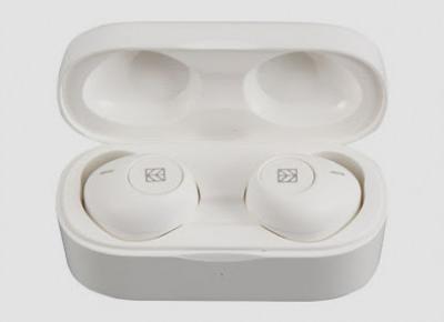 Słuchawki bezprzewodowe Hykker Activesound z Biedronki