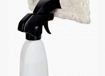 Co w Lidlu: Myjka do okien Silvercrest z Lidla