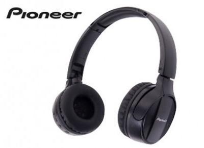 Słuchawki Pioneer SEMJ553BTK z Biedronki