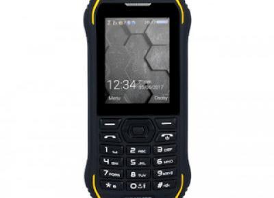 myPhone Hammer Delta z Biedronki