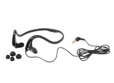 Co w Lidlu: Słuchawki sportowe Silvercrest z Lidla
