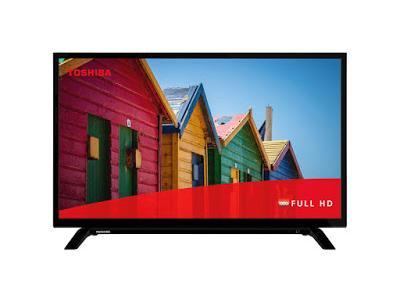 Co w Lidlu: Telewizor Toshiba 32 cale z Lidla