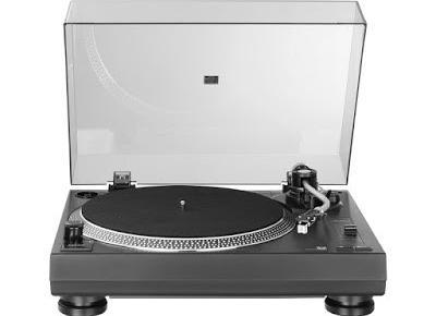 Co w Lidlu: Gramofon DT 250 z przedwzmacniaczem i złączem USB z Lidla