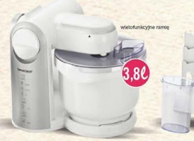 Co w Lidlu: Robot kuchenny Silvercrest 550W z Lidla