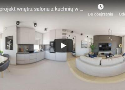 Internet zamiast telewizji: Atoato - Projektowanie wnętrz Poznań