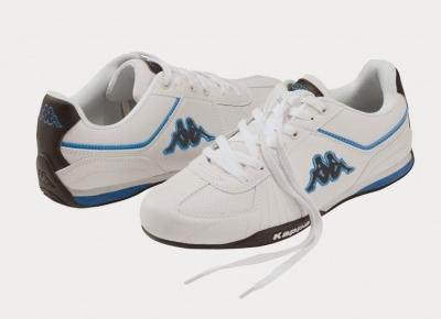 Co w Lidlu: Buty KAPPA z Lidla