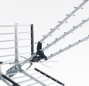 Opinie: Antena naziemna Opticum Redax 1000 LTE Combo VHF-UHV z Biedronki