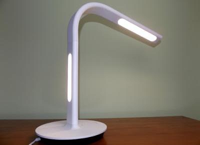 Xiaomi Philips Mijia Eyecare Smart Lamp 2 z GearBest