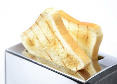 Jak wybrać toster?