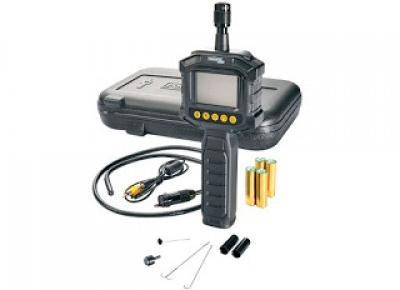 Co w Lidlu: Kamera endoskopowa Powerfix z Lidla