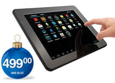 Tablet myTAB10 z Biedronki