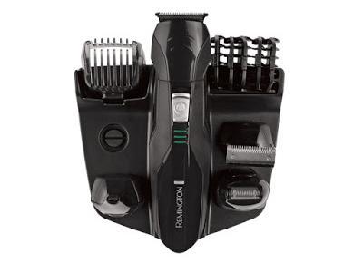Co w Lidlu: Akumulatorowo-sieciowa maszynka do golenia Remington z Lidla