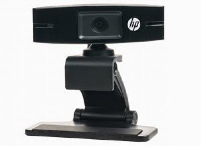 Kamera HP Webcam 1300 z Biedronki