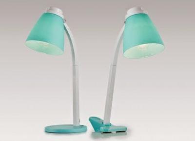 Lampka biurkowa z Biedronki