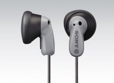 Słuchawki Sony MDRE820LP z Biedronki