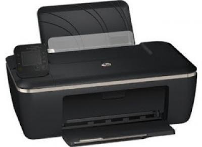 Urządzenie HP 3515 z Biedronki