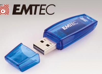 Pendrive EMTEC C410 32 GB z Biedronki