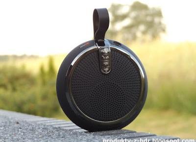 Test: Głośnik bezprzewodowy Hykker Q za 30 złotych