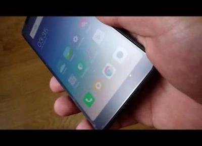 Smartfon Xiaomi Redmi 5 3/32 GB z Biedronki