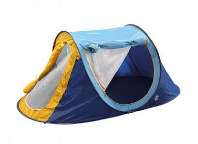 Namiot samorozkładający Utendors z Biedronki