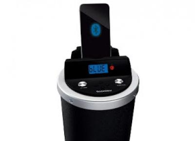 Co w Lidlu: Soundtower Bluetooth® Silvercrest z Lidla