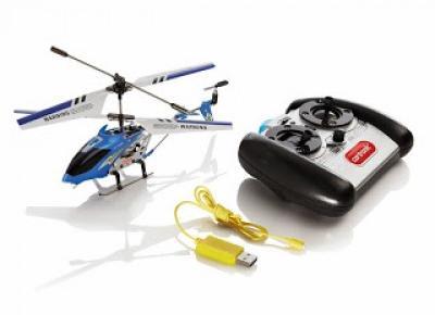 Co w Lidlu: Helikopter z żyroskopem z Lidla
