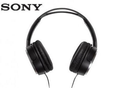 Słuchawki Sony MDR150 z Biedronki