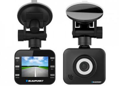 Kamera samochodowa Blaupunkt FHD DVR 2.0 z Biedronki