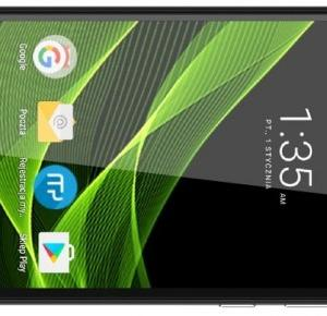 Test: myPhone Q-Smart II Plus z Biedronki