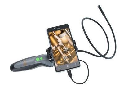 Testujemy produkty z Biedronki: Kamera inspekcyjna Niteo Tools EC-1 z Biedronki