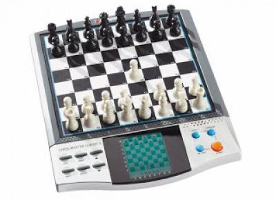 Co w Lidlu: Elektroniczne szachy lub gra w statki z Lidla
