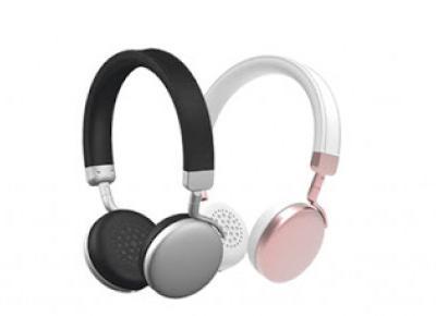 Słuchawki Bluetooth Golden z Biedronki