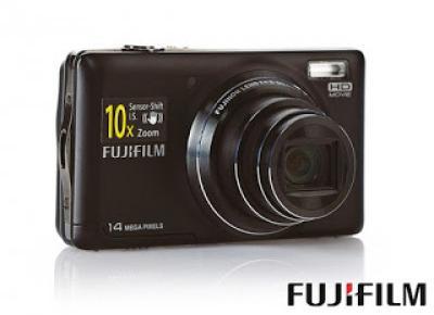 Aparat cyfrowy fotograficzny FinePix T350 z Biedronki